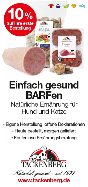BARF Shop tackenberg.de