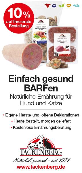 BARF Shop tackenberg.de